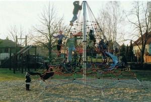 Der Abenteuerspielplatz