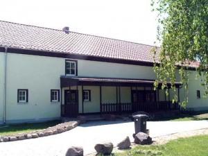 Das Kulturhaus